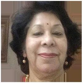 Mrs. Rashma Anand