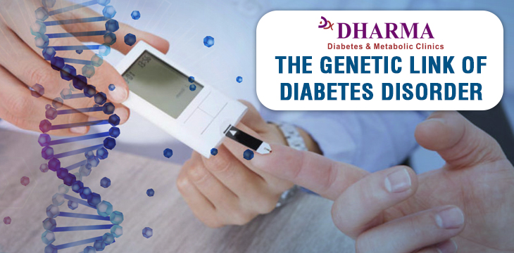 Diabetes Disorder