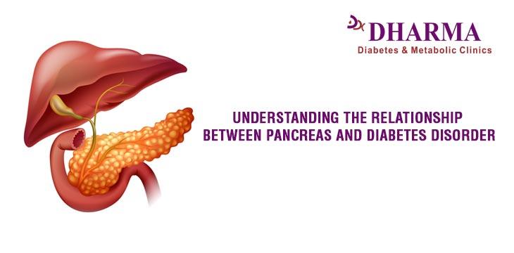 Understanding The Relationship Between Pancreas And Diabetes Disorder