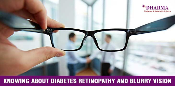 Knowing About Diabetes Retinopathy And Blurry Vision