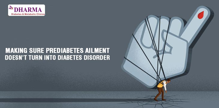 Making Sure Prediabetes Ailment Doesn't Turn Into Diabetes Disorder